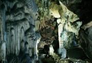 Cueva Doña trinidad Ground