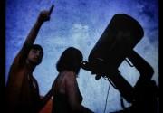 Observatorio astronómico de Yunquera